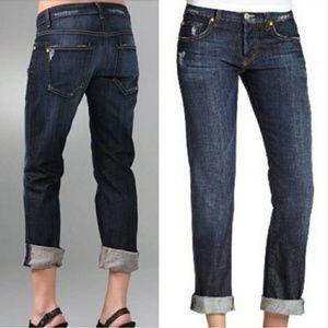 Rich & Skinny Boyfriend Twilight Vintage jeans 25